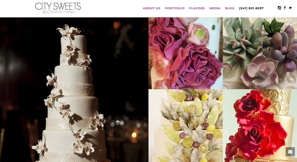 Wedding Industry Web Design SEO